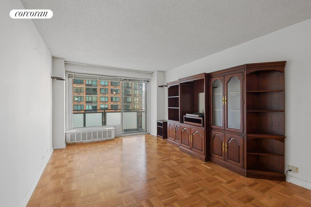 New York City Real Estate | View 300 East 40th Street, #11N | 1 Bed, 1 Bath