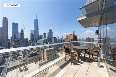 New York City Real Estate | View 56 LEONARD ST, #29B EAST | room 7