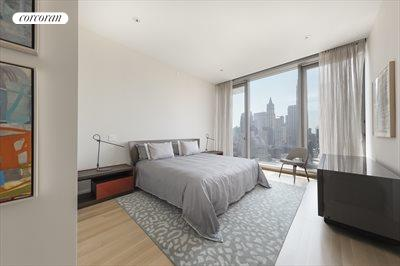 New York City Real Estate | View 56 LEONARD ST, #29B EAST | room 8