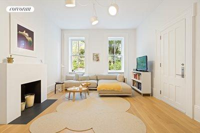 New York City Real Estate | View 29 Tompkins Place, #2 | 1 Bed, 1 Bath