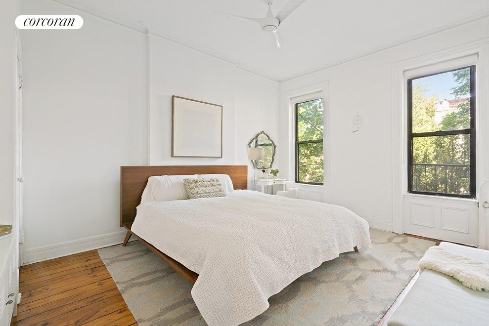 New York City Real Estate | View 17 Saint Johns Place, #2 | room 3