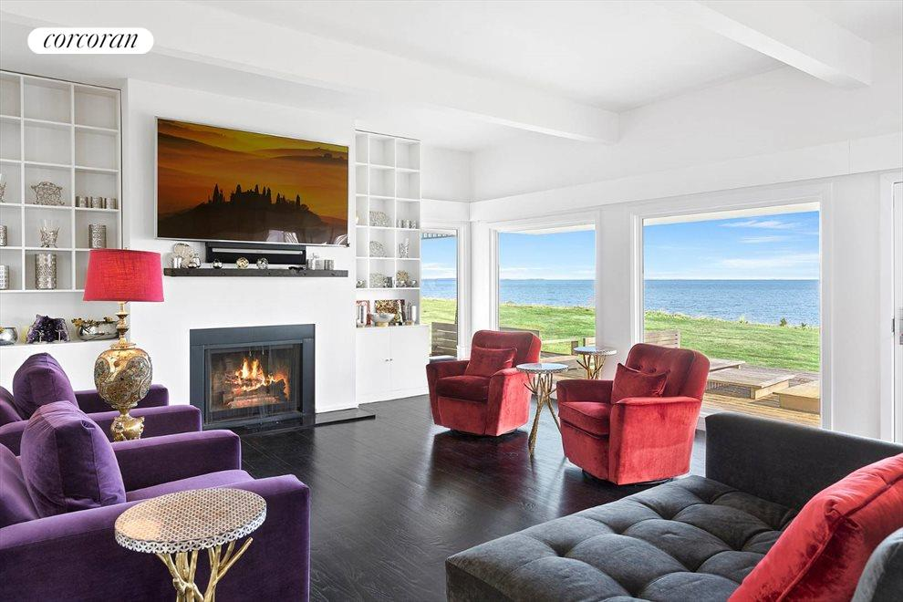 The Hamptons Real Estate | View 32 Hedges Banks | room 3