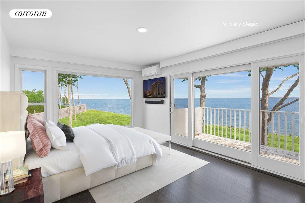 The Hamptons Real Estate | View 32 Hedges Banks | room 8
