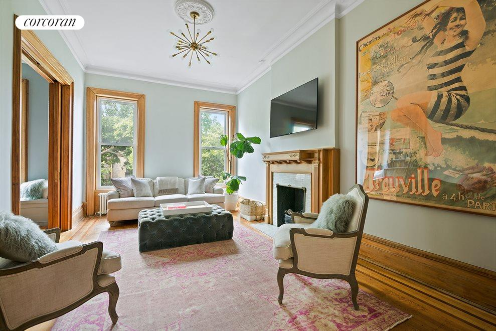 New York City Real Estate | View 151 Midwood Street | room 4