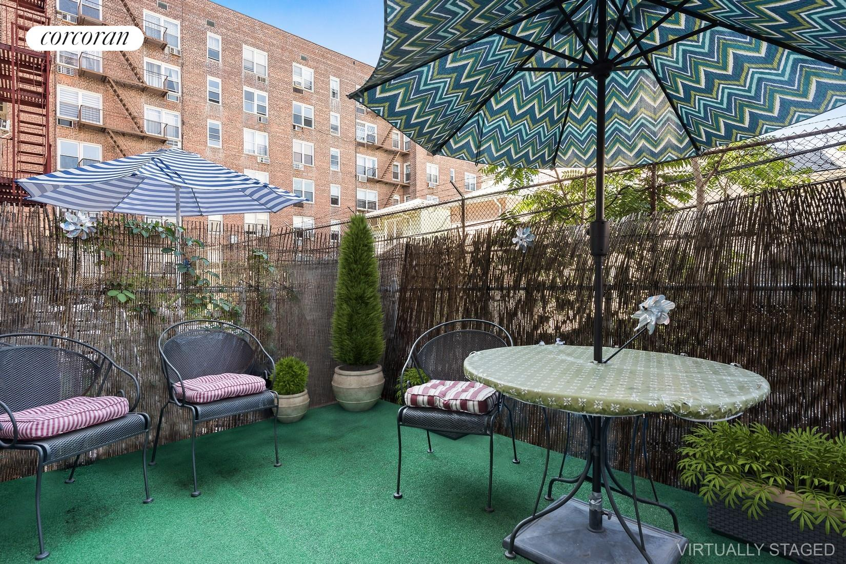 Apartment for sale at 800 Ocean Parkway, Apt 1H