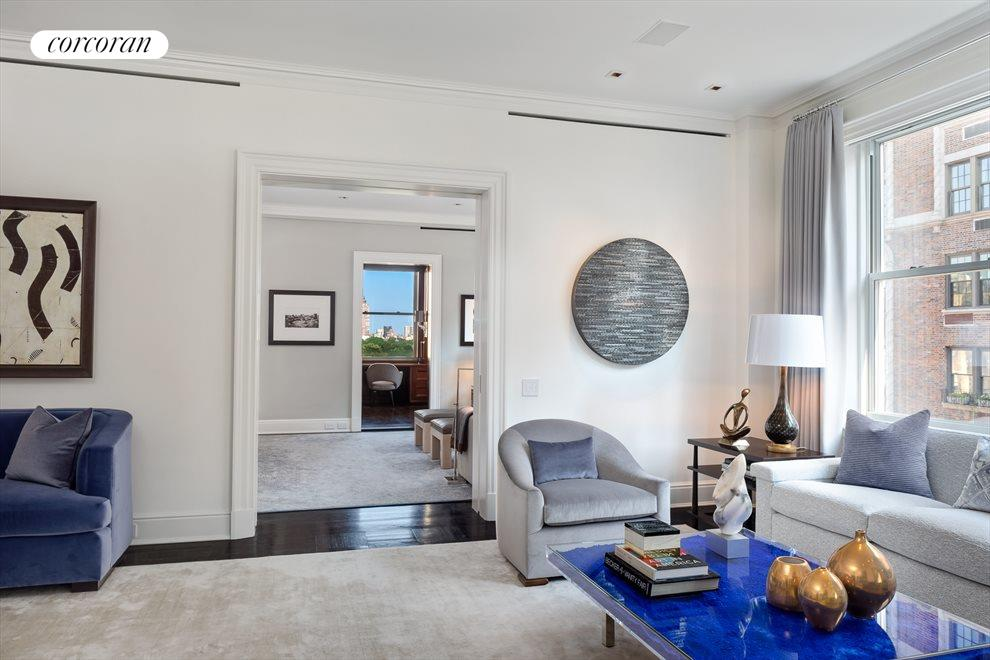 New York City Real Estate | View 876 Park Avenue, #11N | room 1