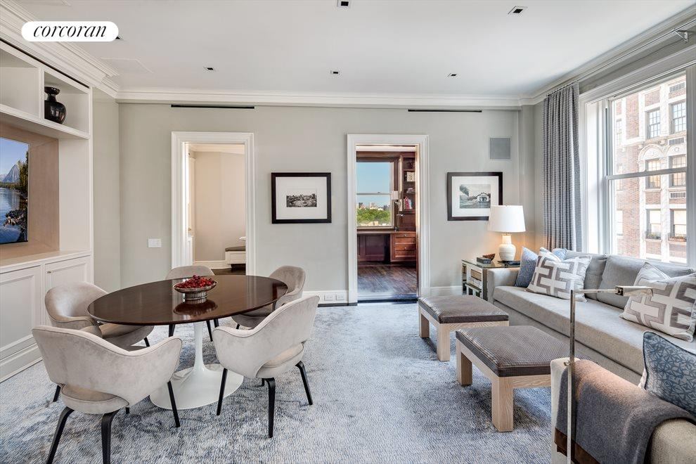 New York City Real Estate | View 876 Park Avenue, #11N | room 2