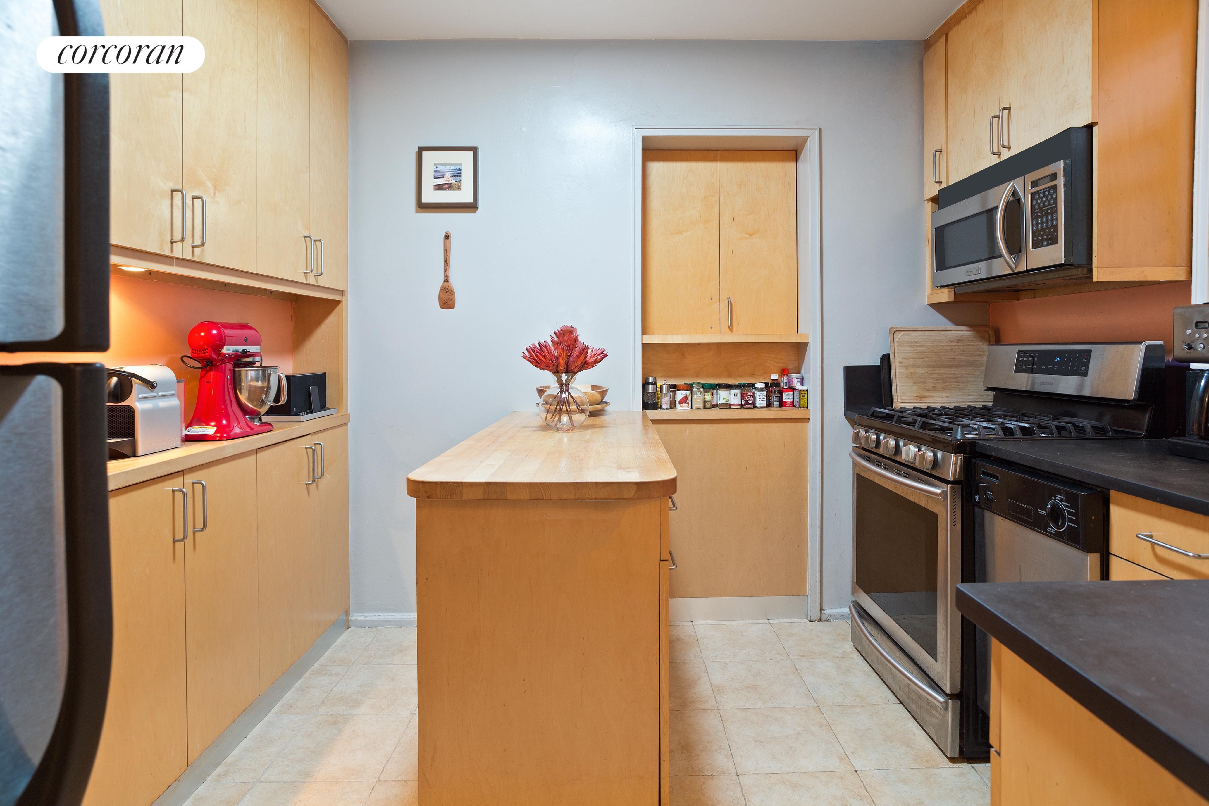 Apartment for sale at 110 Ocean Parkway, Apt 2D