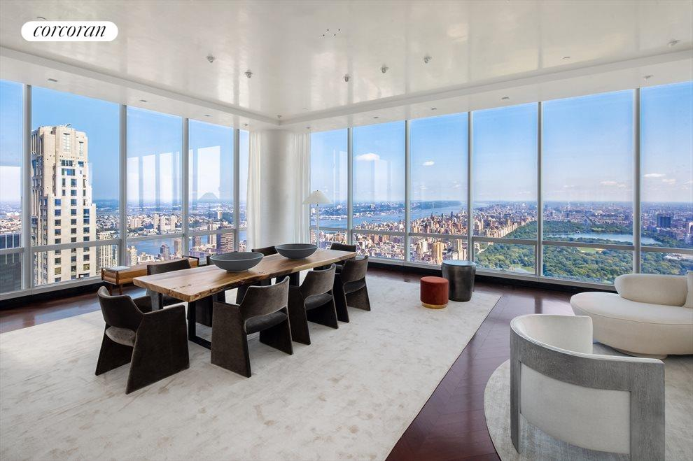 New York City Real Estate | View 157 West 57th Street, #86 | room 5