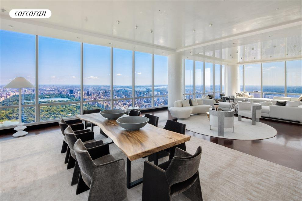 New York City Real Estate | View 157 West 57th Street, #86 | room 4