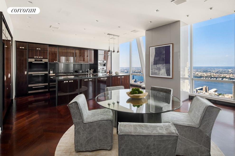 New York City Real Estate | View 157 West 57th Street, #86 | room 7