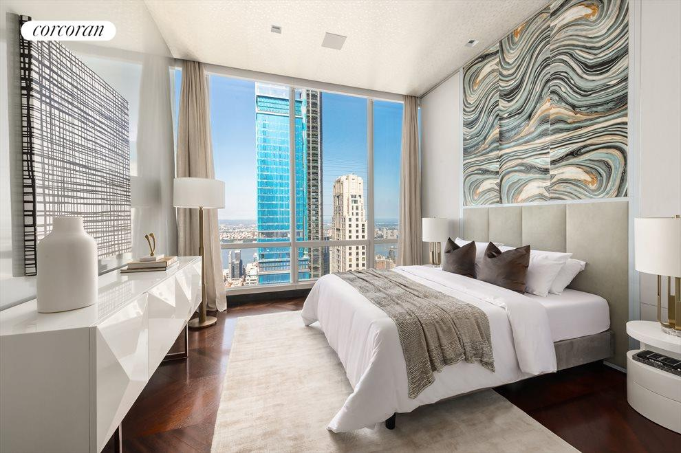 New York City Real Estate | View 157 West 57th Street, #86 | room 23
