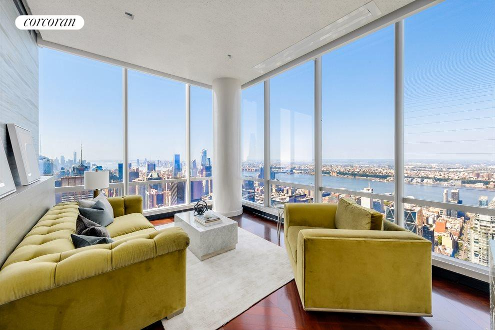 New York City Real Estate | View 157 West 57th Street, #86 | room 21