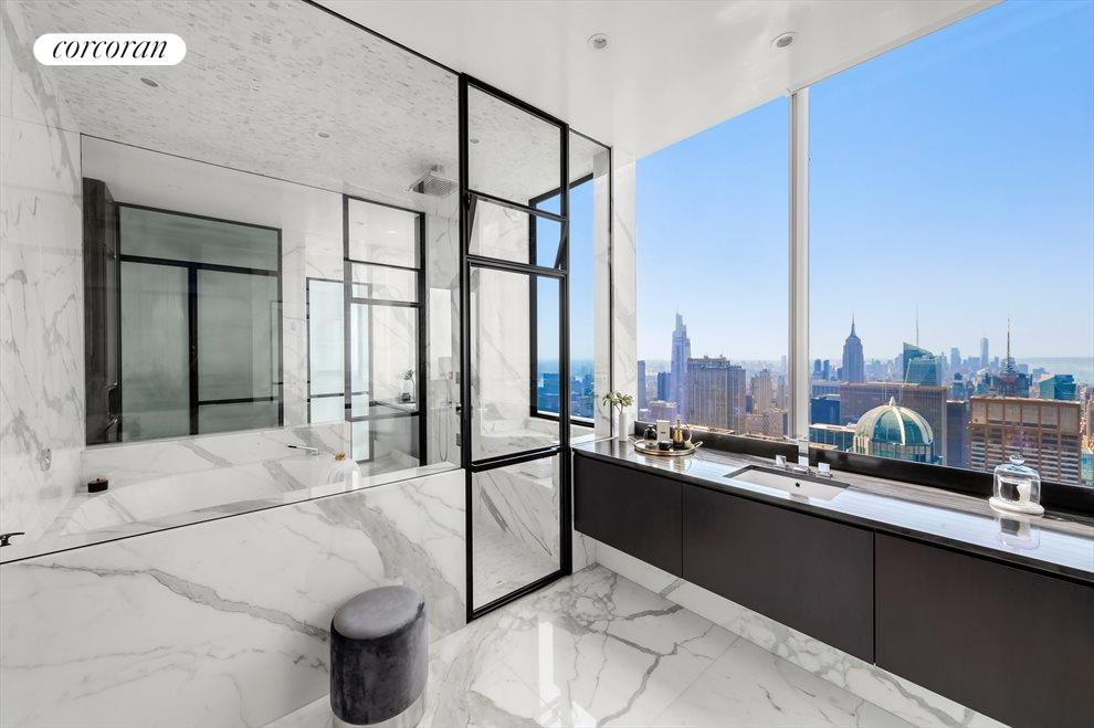 New York City Real Estate | View 157 West 57th Street, #86 | room 12