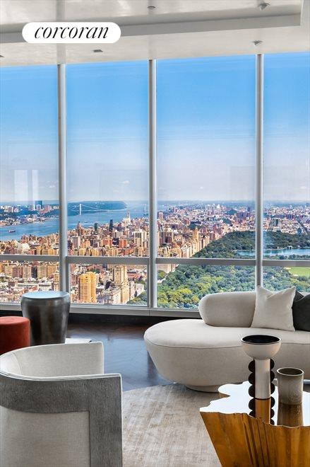 New York City Real Estate | View 157 West 57th Street, #86 | room 2
