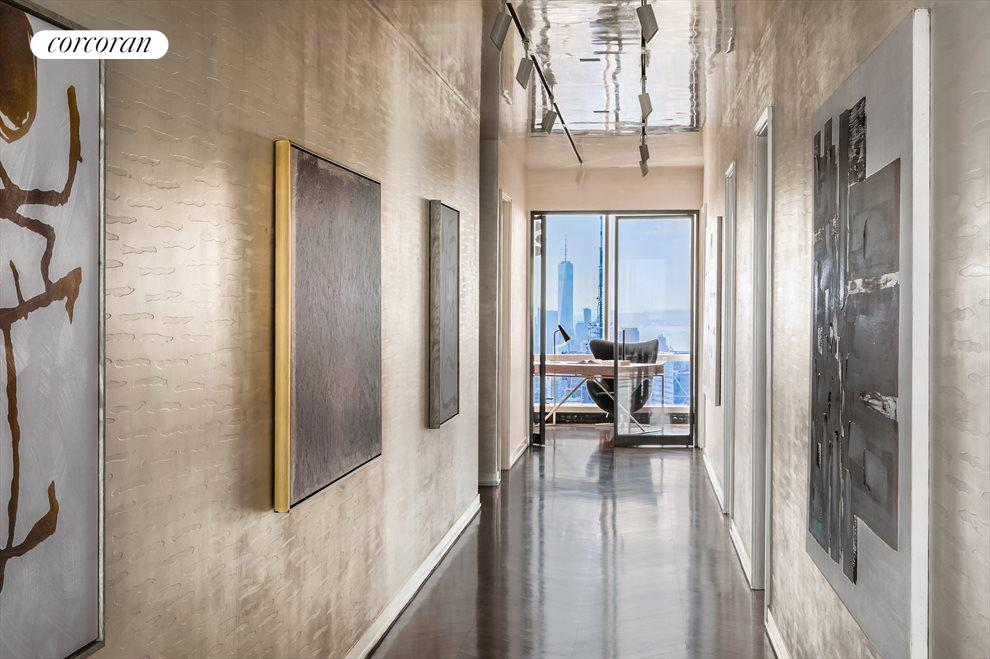 New York City Real Estate | View 157 West 57th Street, #86 | room 9