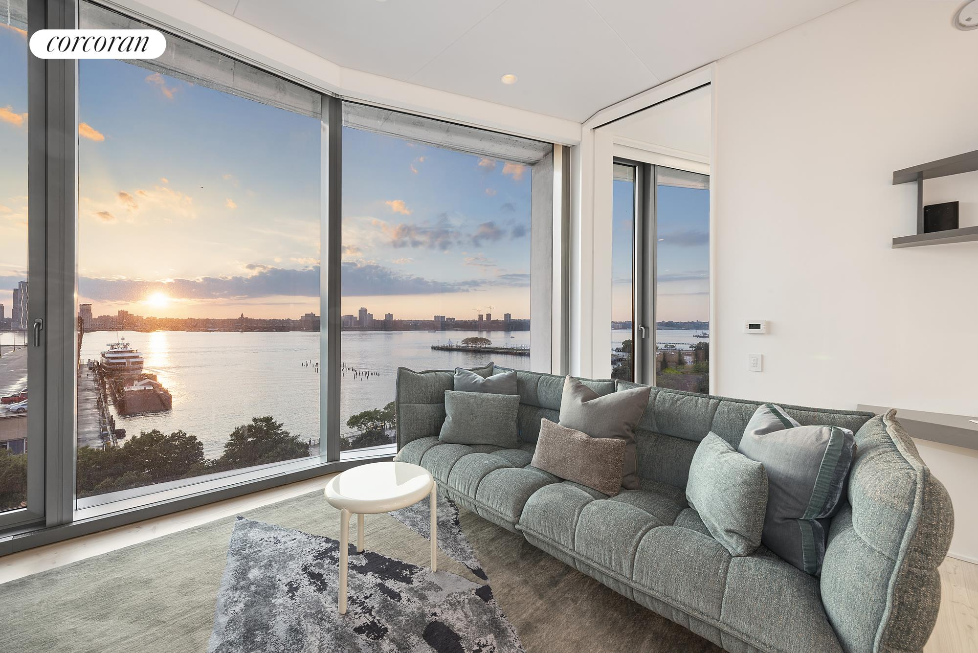 Apartment for sale at 160 Leroy Street, Apt NORTH9B
