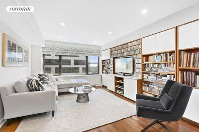 New York City Real Estate | View 510 East 86th Street, #18C | 3 Beds, 2 Baths