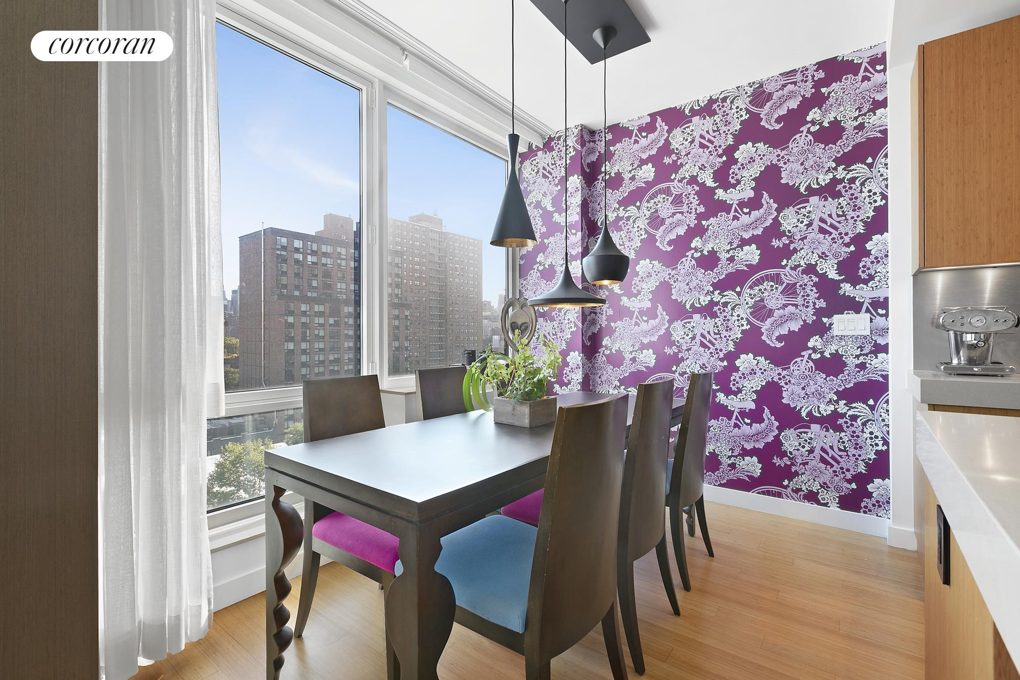 Apartment for sale at 450 West 17th Street, Apt 1102