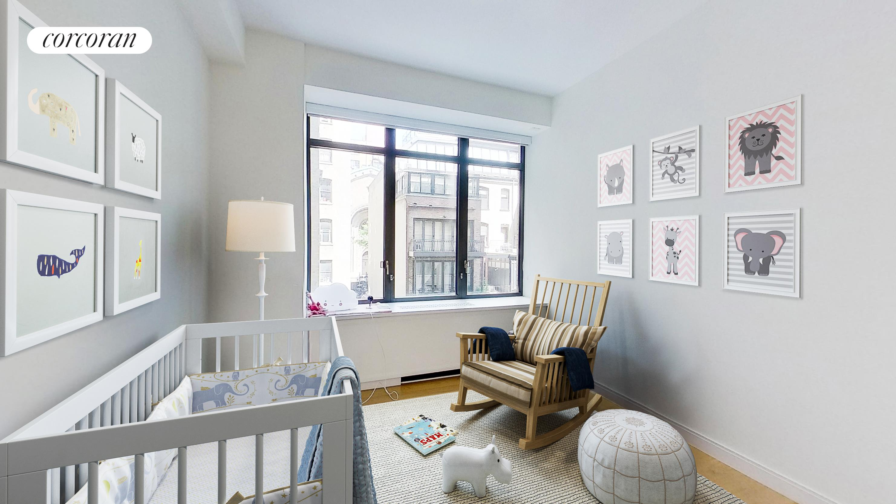 Apartment for sale at 269 West 87th Street, Apt 3A
