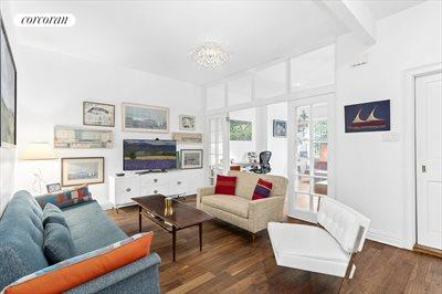 New York City Real Estate | View 385 14th Street | Lounge
