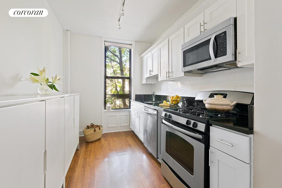 New York City Real Estate | View 17 Saint Johns Place, #2 | room 2