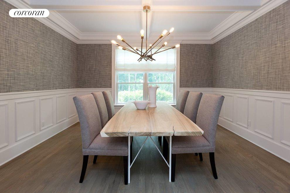 The Hamptons Real Estate | View 18 Noelles Lane | Dining