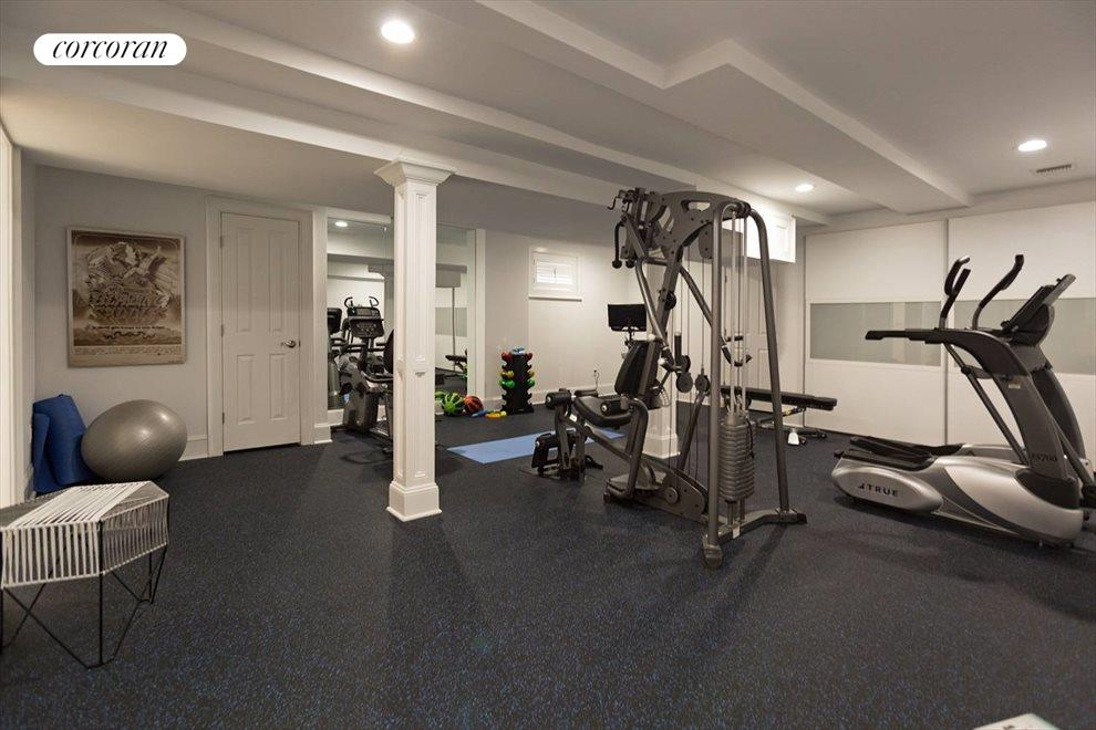 The Hamptons Real Estate | View 18 Noelles Lane | Gym
