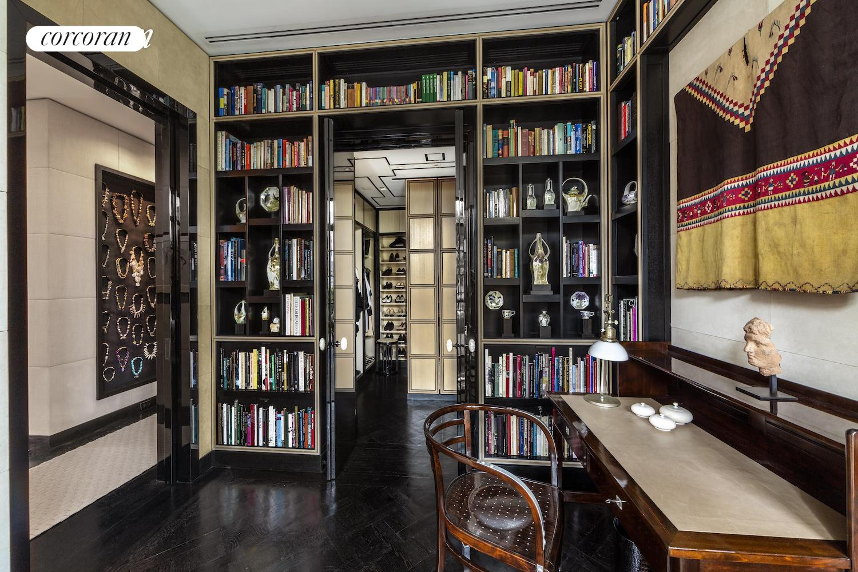 7 Hubert Street Interior Photo