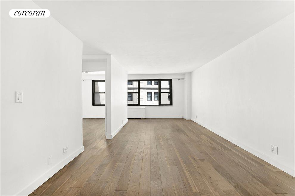 New York City Real Estate | View 85 Livingston Street, #16L | room 2
