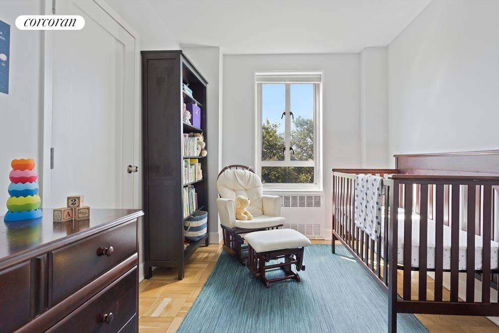 New York City Real Estate | View 60 Remsen Street, #6CD | room 6