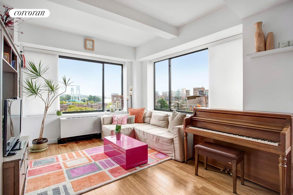 New York City Real Estate | View 353 East 104th Street, #9B | room 1