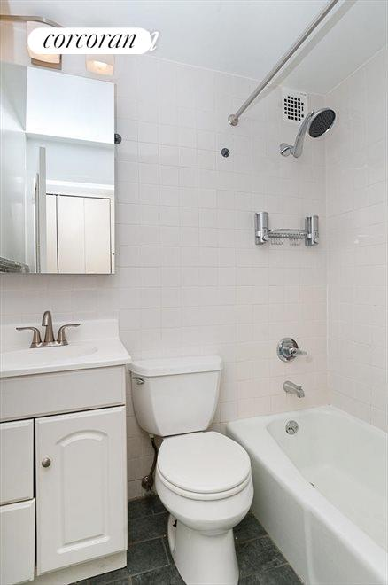 New York City Real Estate | View 215 East 24th Street, #510 | Bathroom