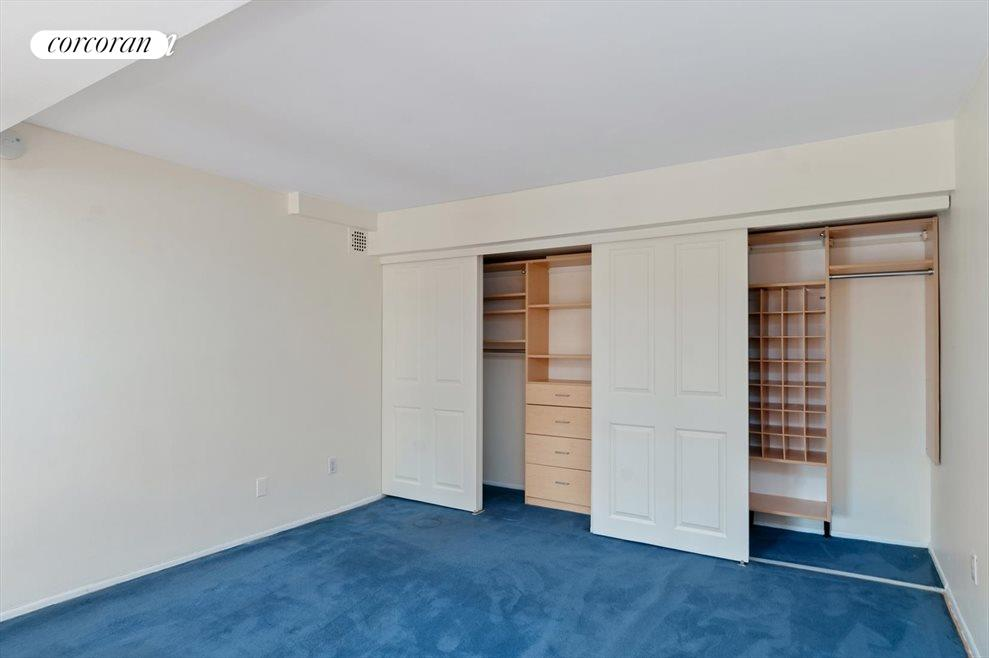 New York City Real Estate | View 215 East 24th Street, #510 | Bedroom