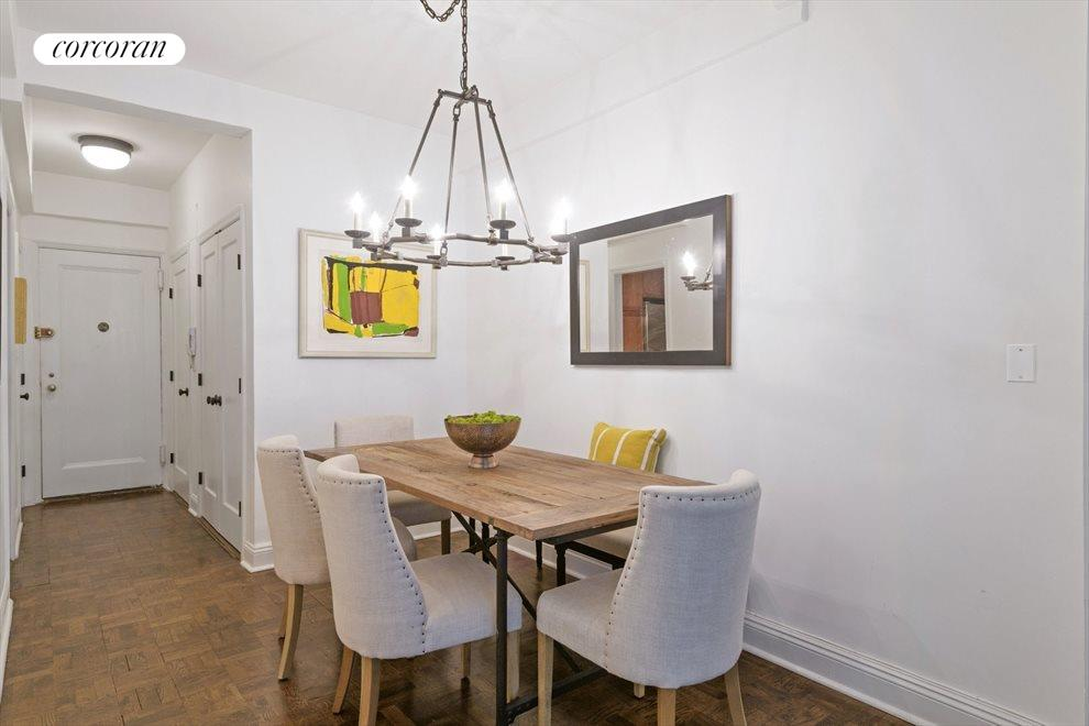 New York City Real Estate | View 320 West 76th Street, #1B | room 4
