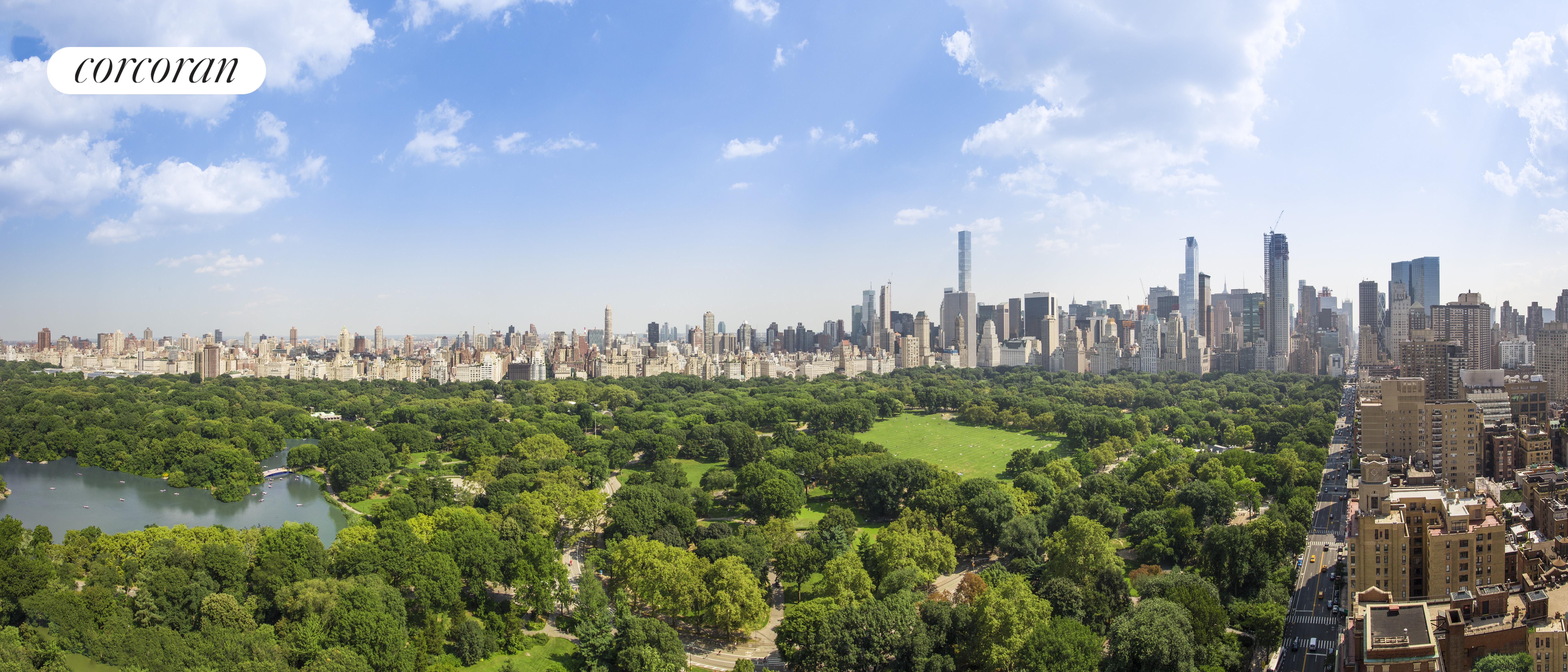 115 Central Park West Interior Photo