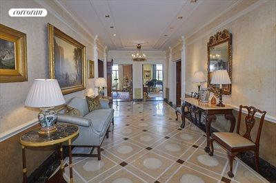 New York City Real Estate | View 211 Central Park West, #9DE | 5 Beds, 6 Baths