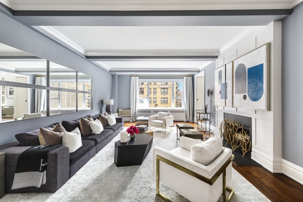 New York City Real Estate | View 180 East 79th Street, #11E | 3 Beds, 3 Baths