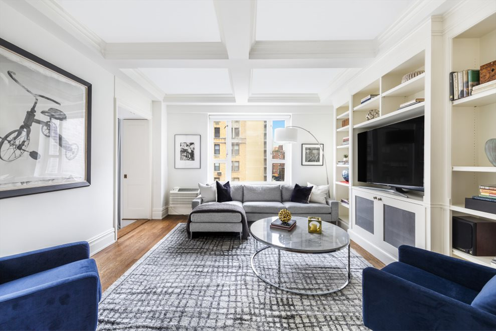 New York City Real Estate | View 180 East 79th Street, #11E | room 1