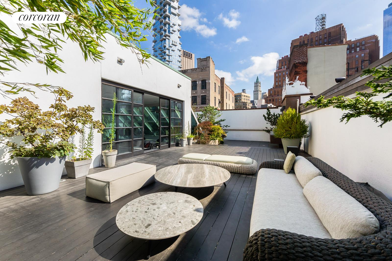 Apartment for sale at 140 Franklin Street, Apt PHA
