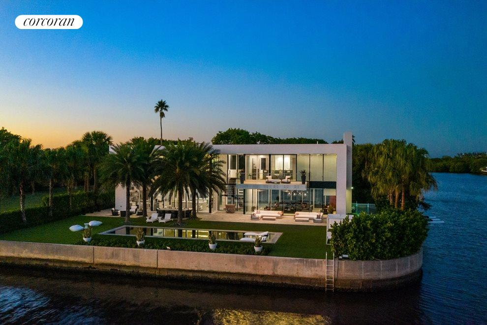 South Florida Real Estate | View 2299 Ibis Isle Road | room 3