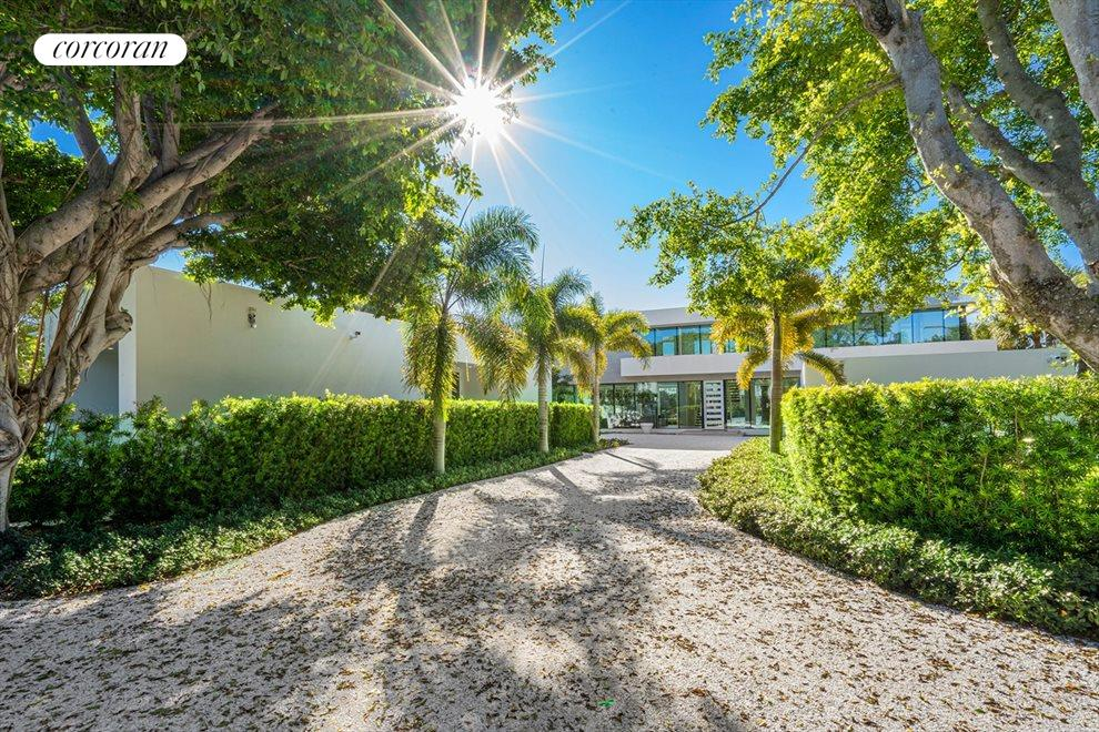 South Florida Real Estate | View 2299 Ibis Isle Road | room 10