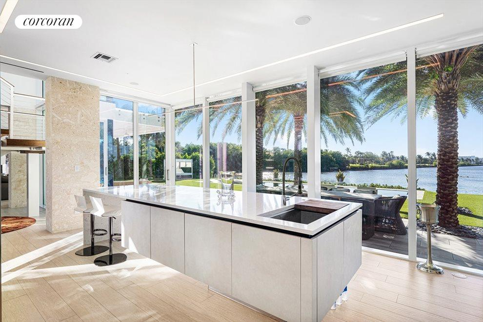 South Florida Real Estate | View 2299 Ibis Isle Road | room 15