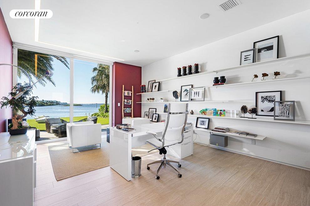 South Florida Real Estate | View 2299 Ibis Isle Road | room 16