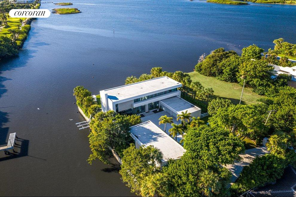 South Florida Real Estate | View 2299 Ibis Isle Road | room 30