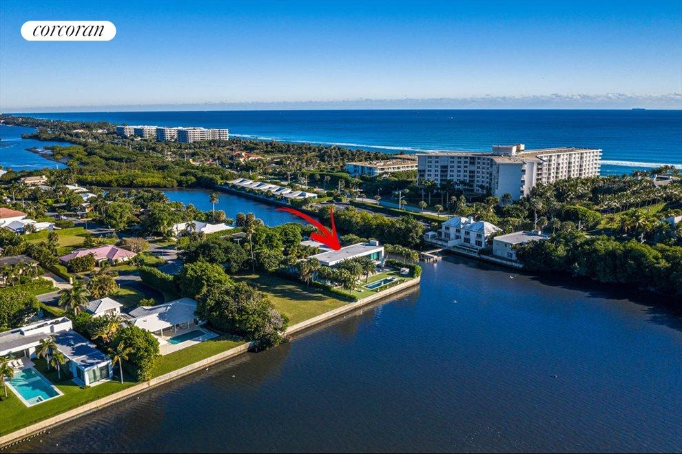 South Florida Real Estate | View 2299 Ibis Isle Road | room 31