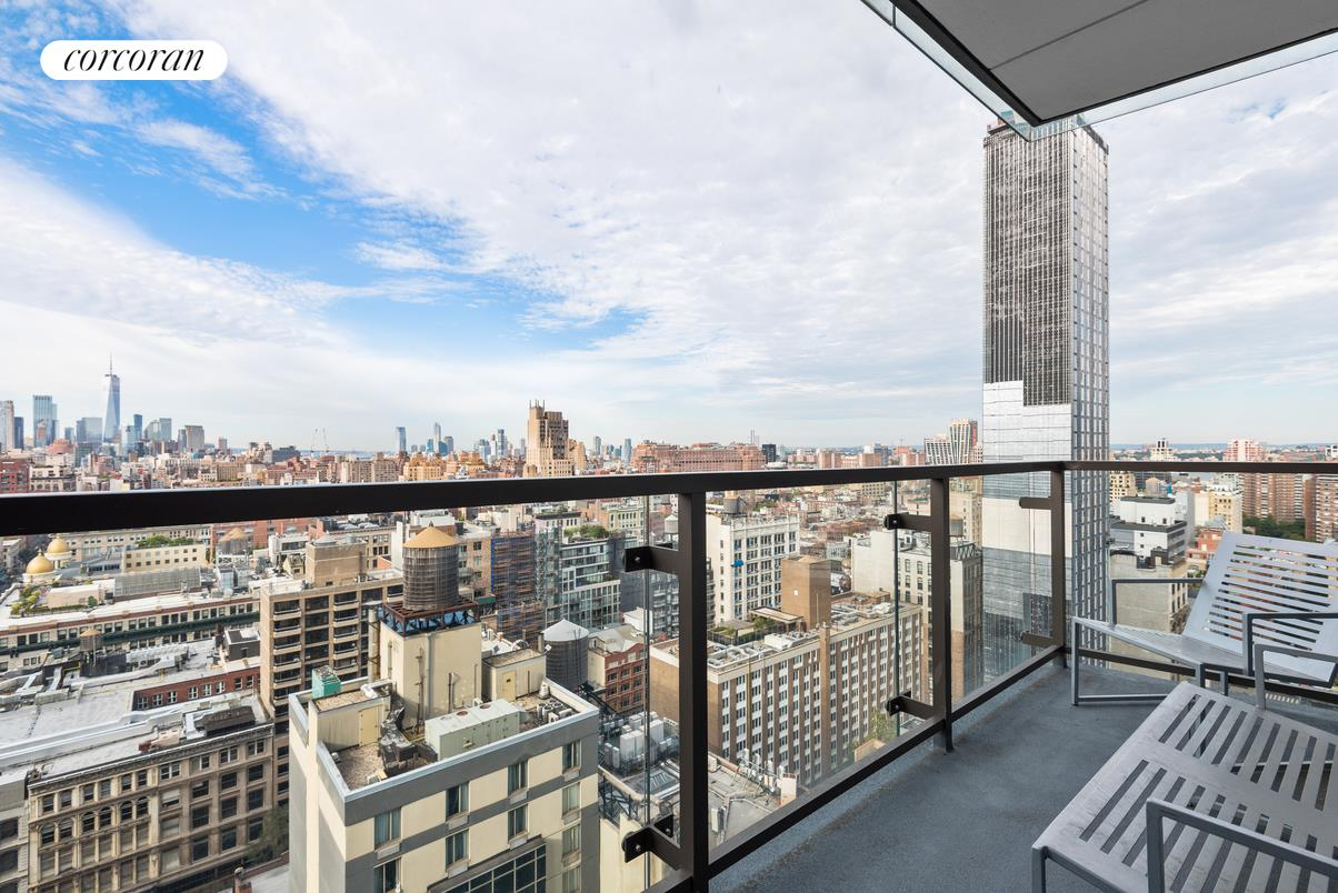 Apartment for sale at 101 West 24th Street, Apt 23B