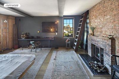 New York City Real Estate | View 299 West 12th Street, #11 H | 1 Bath