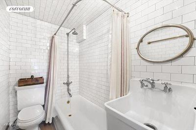New York City Real Estate | View 299 West 12th Street, #11 H | room 4