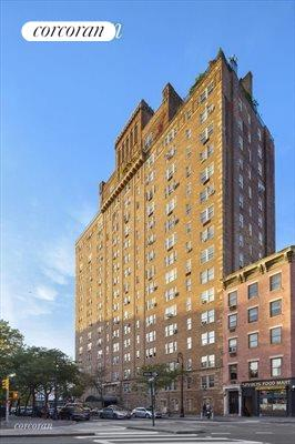 New York City Real Estate | View 299 West 12th Street, #11 H | room 5